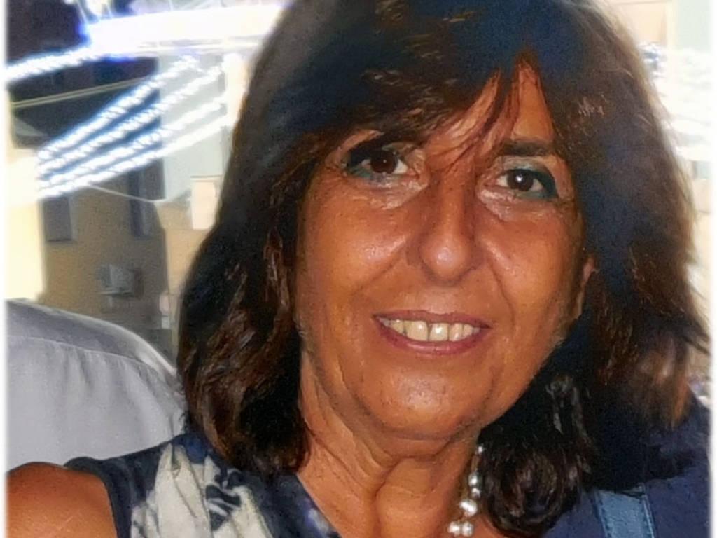 Giuseppina Fera presidente regionale Simeu
