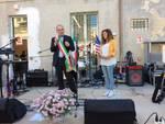 Albenga Camilla Vio Giorgio Cangiano