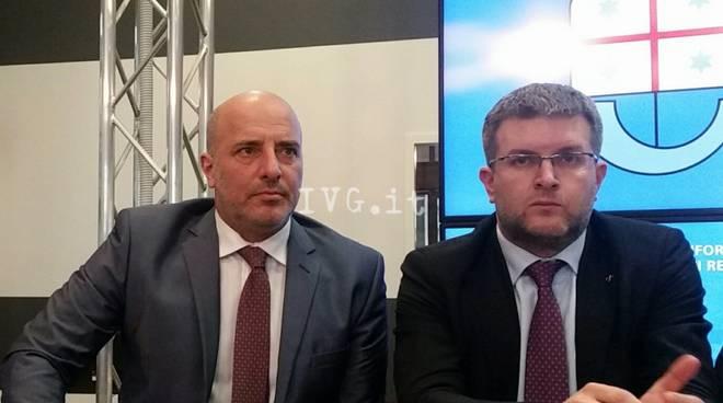 Gianni Berrino Carlo Fidanza