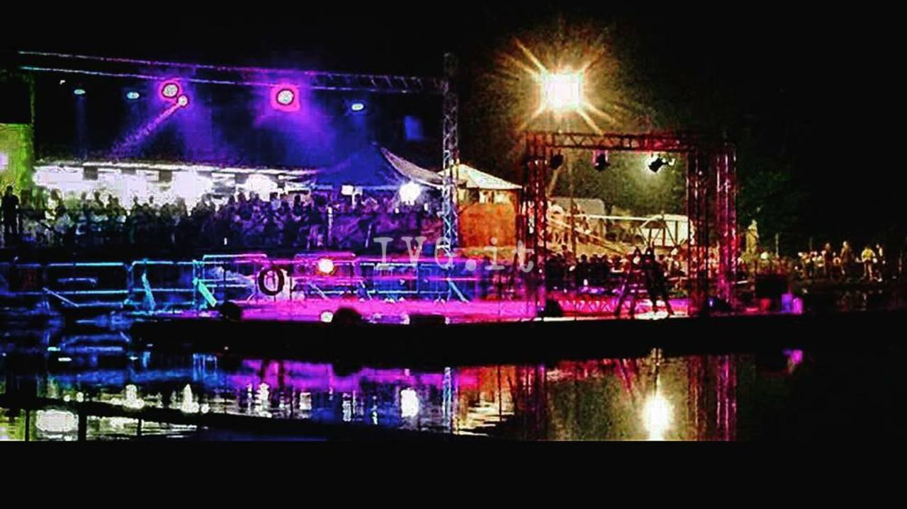 Rokkafest Roccavignale