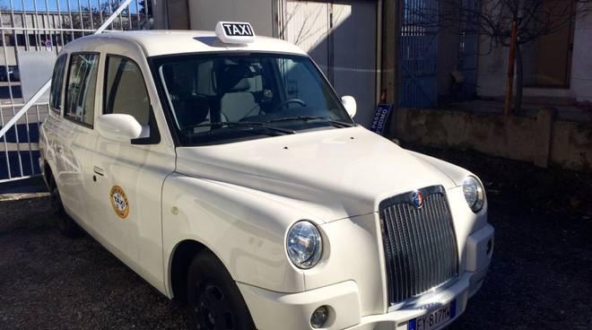 taxi british