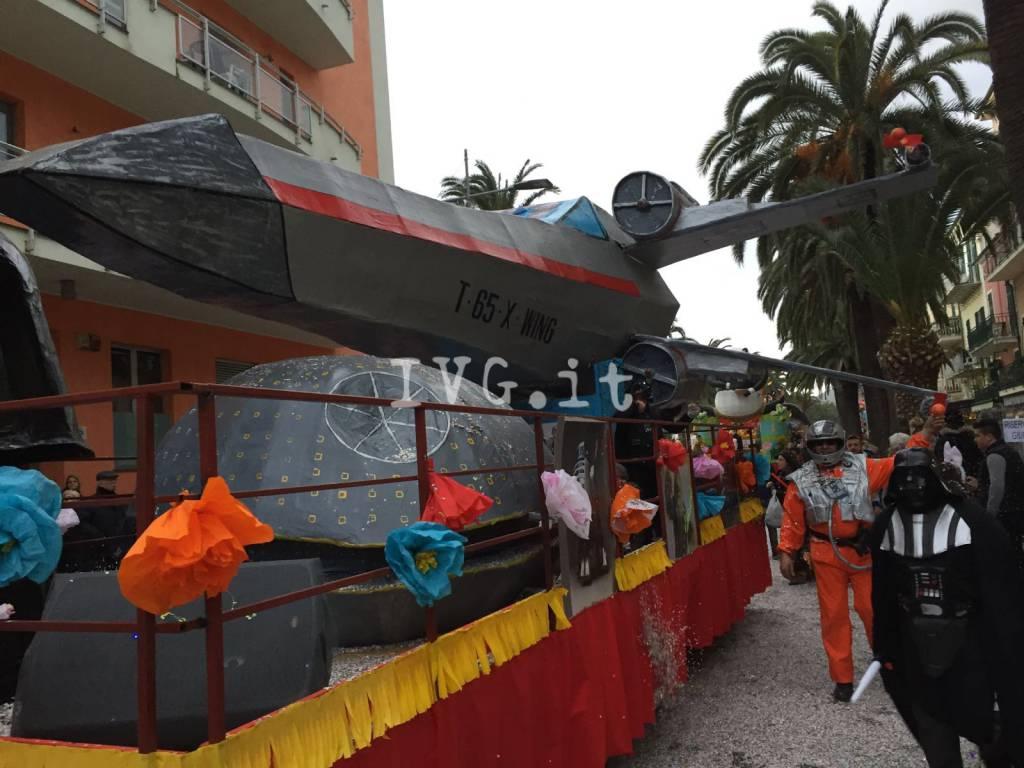 Tutte le immagini del Carnevaloa 2016