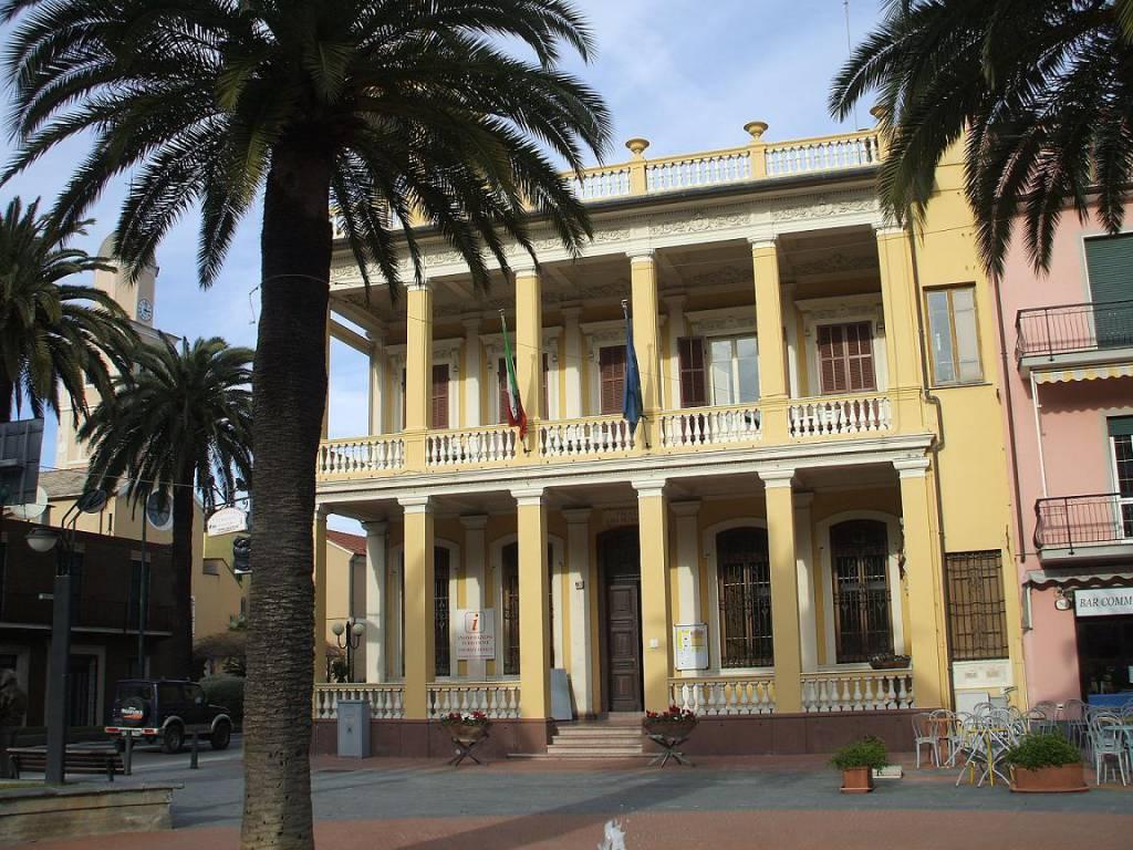 Borghetto Palazzo Pietracaprina