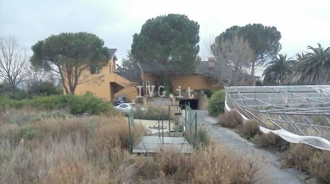 Azienda Agricola Nucera Ceriale Giordano
