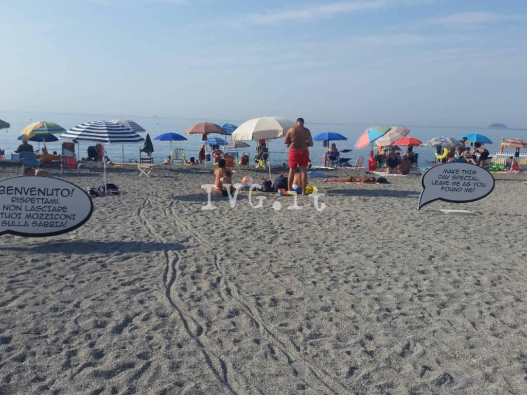 Pietra Spiaggia Differenziata