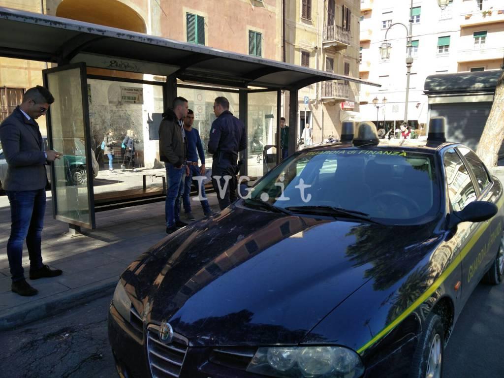 Albenga, la guardia di finanza contro lo spaccio