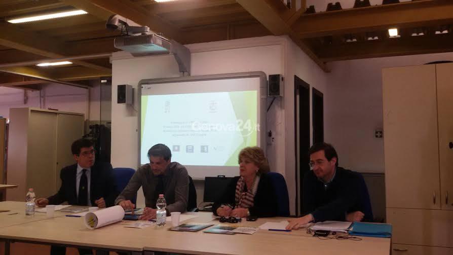 Anci Liguria, incontri sui Gal con Stefano Mai