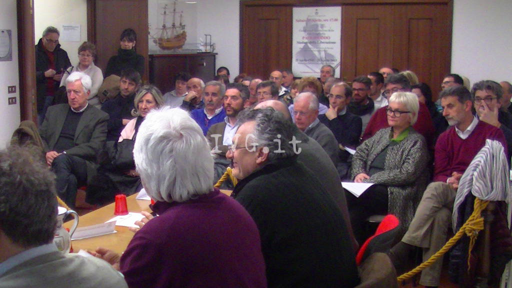 Assemblea sindaci ValMaremola pro Santa Corona
