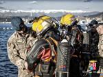 Bombe inesplose al largo di Savona, la marina militare pronta alla bonifica