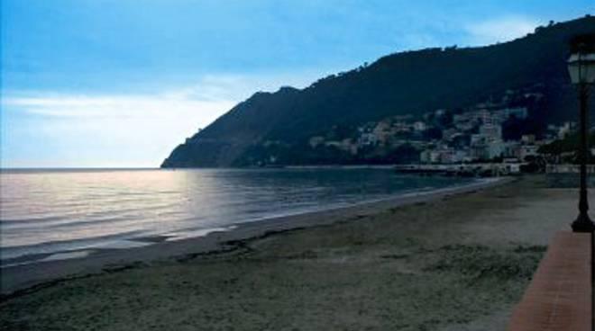 Spiagge di Capo Mele, ok dalla Regione per il consolidamento - IVG.it
