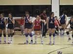 celle varazze volley pallavolo femminile