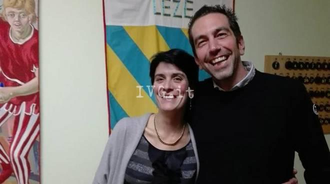 Roberto Arboscello Cristina Battaglia