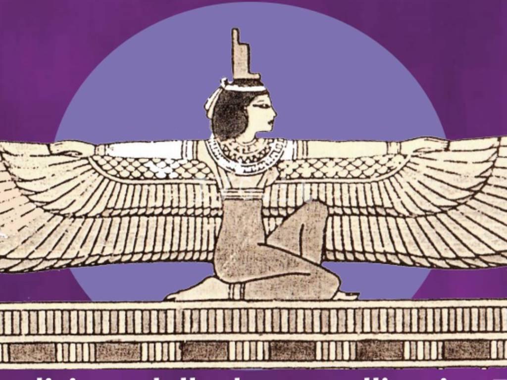 Convegno Donna Antico Egitto Loano