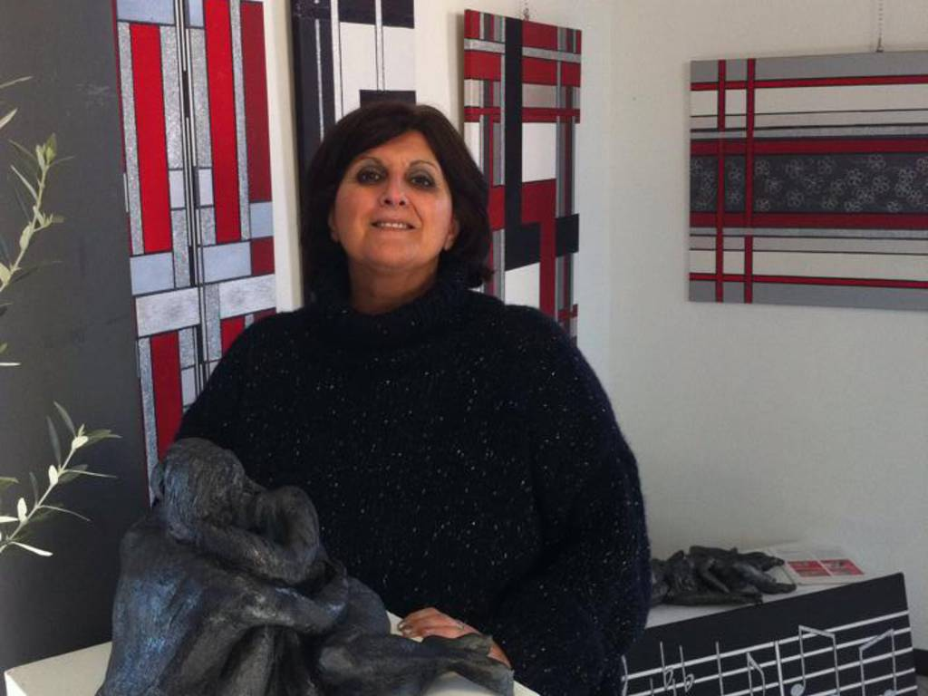 Laura Romano Artista