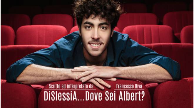 Dislessia... dove sei Albert?