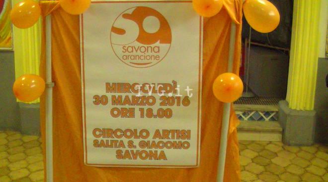 Elezioni Savona, la lista Arancione
