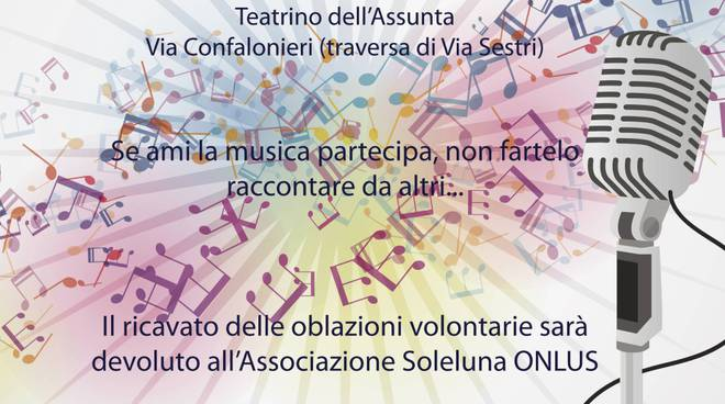 festival di San Francesco