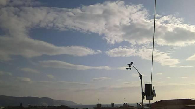 Meteo Sole Nuvole Loano 12/03/2016