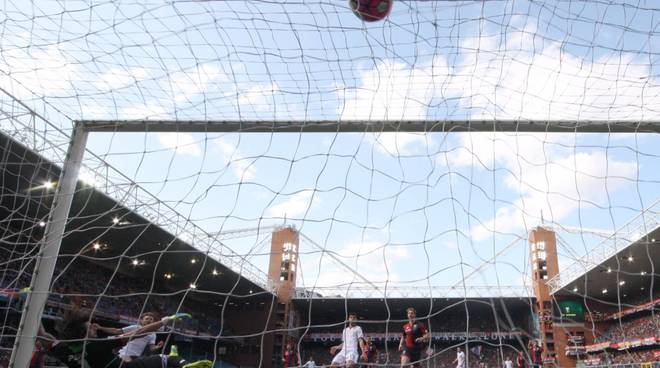 Genoa_Torino Serie A