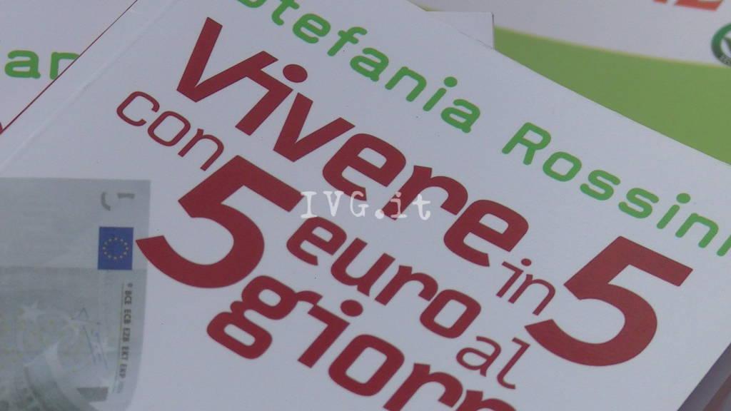Giornata dedicata all'autoproduzione con Stefania Rossini