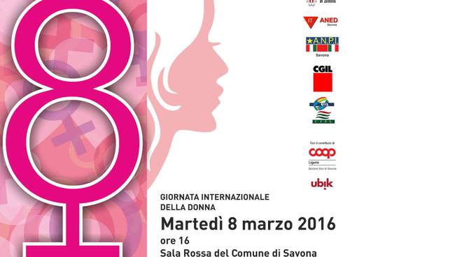 """Incontro """"Donne e diritti"""" in occasione della Giornata della Donna"""
