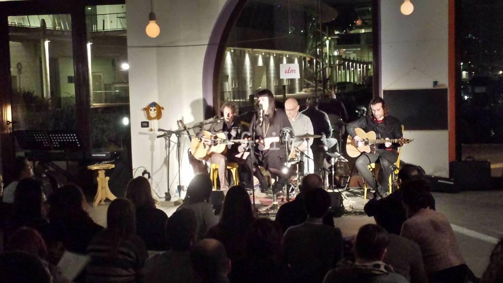 Intimate Live Music alla Marina di Loano