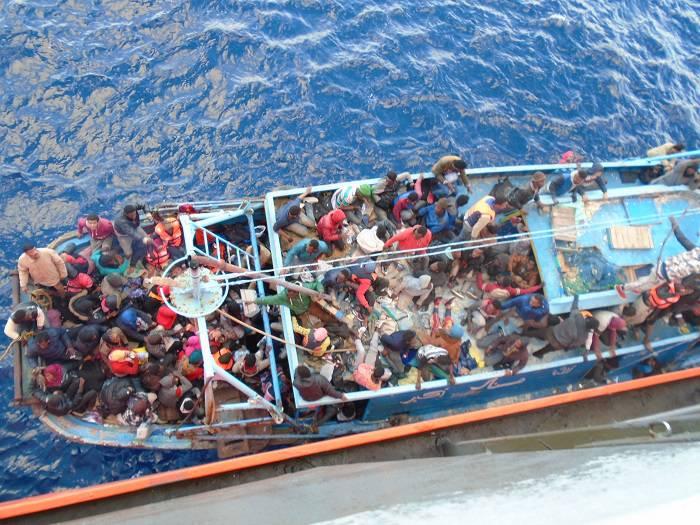 jolly quarzo migranti