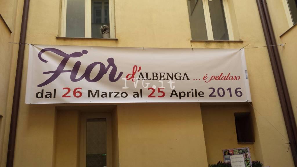 La presentazione di Fior d'Albenga 2016