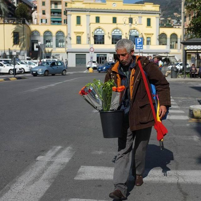 Maratona fotografica (Foto di Germano Canessa)