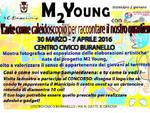 """Mostra """"M2Young"""""""