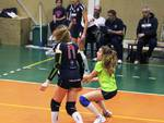 Normac AVB Genova, DKC Volley Galliate