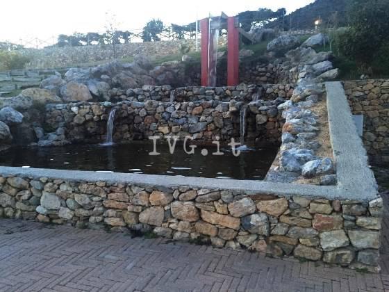 Parco Negro Pietra Ligure