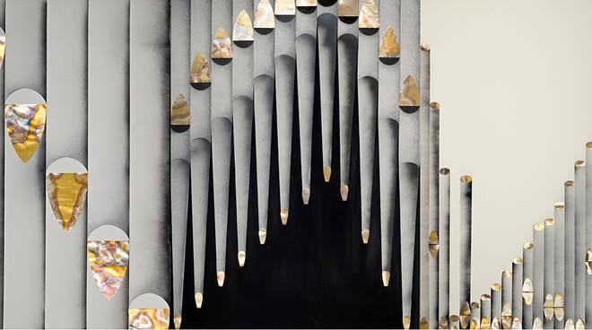 Piergiorgio Colombara: opere della collezione Balestrini
