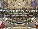 """presentazione del libro """"Splende il Tempio Adorno"""""""