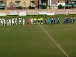 RapalloBogliasco contro Pinerolo