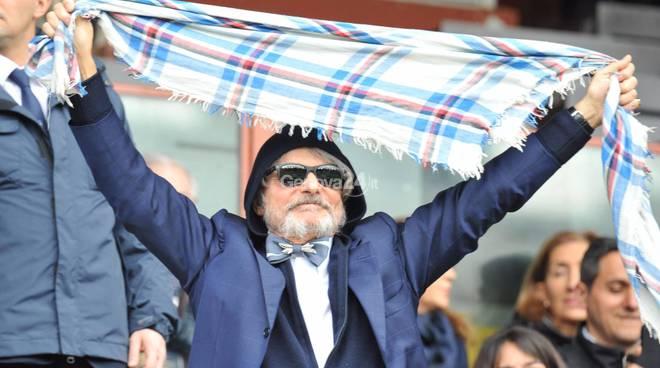 Sampdoria-Chievo serieA