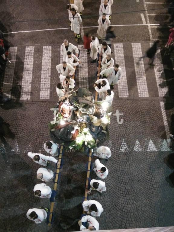 Savona, processione del Venerdì Santo