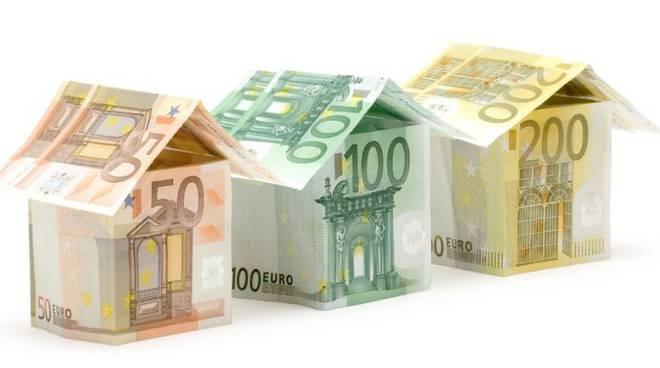 Immobili: +4,7% compravendite di abitazioni nel Lazio