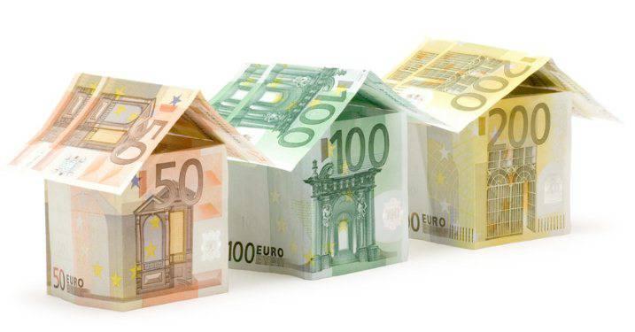 soldi casa mercato immobiliare
