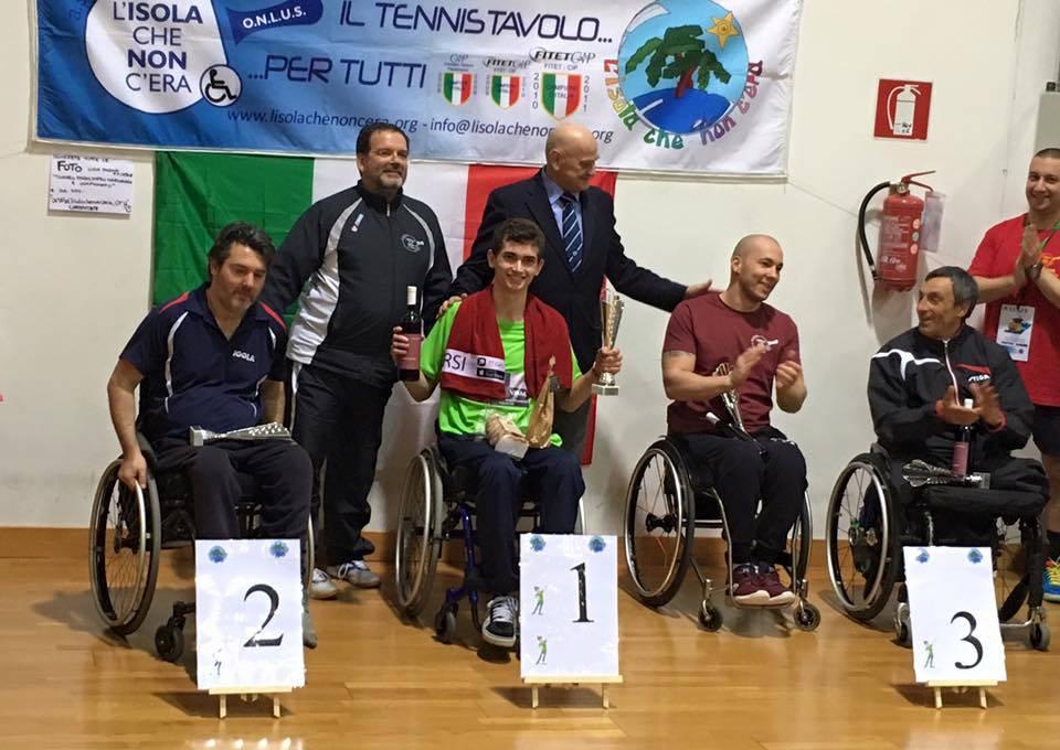 Tennistavolo Savona