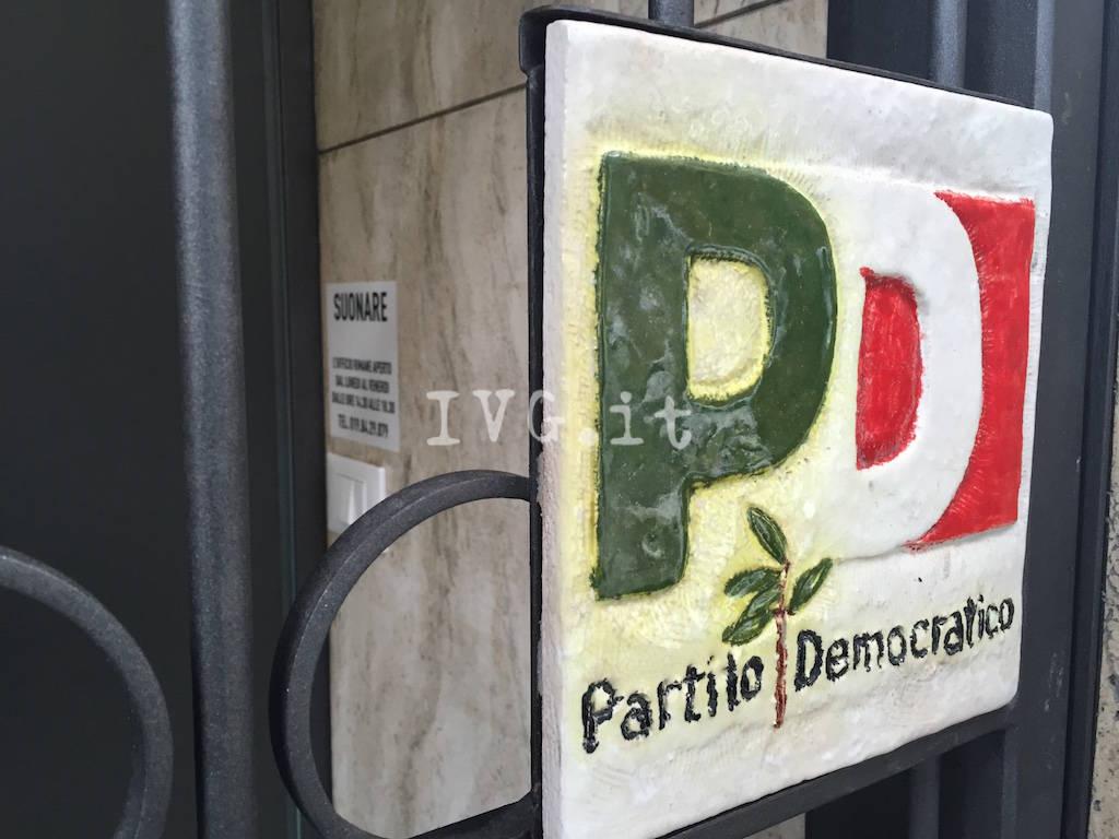 tiziana saccone sede partito democratico