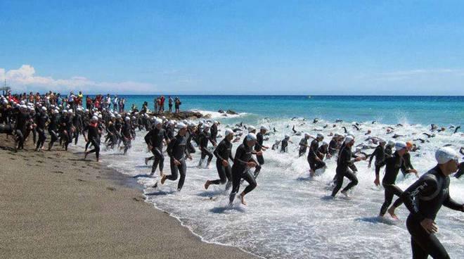 Triathlon Olimpico Città di Pietra Ligure