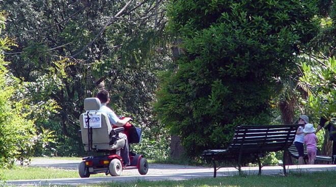 turismo disabili
