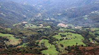 Alta Via Monti Liguri