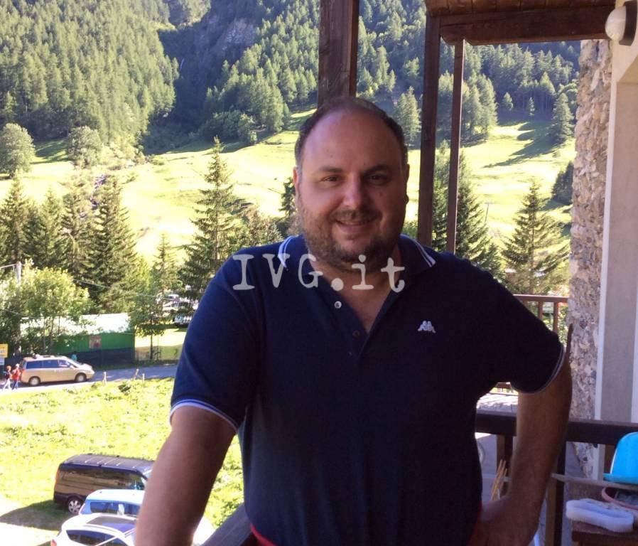Giacomo Vigliercio Toirano medico