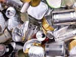 Raccolta Differenziata Rifiuti Metallo