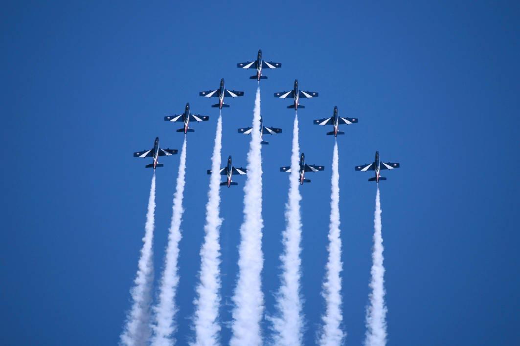 Airshow 2016 Frecce Tricolori Loano