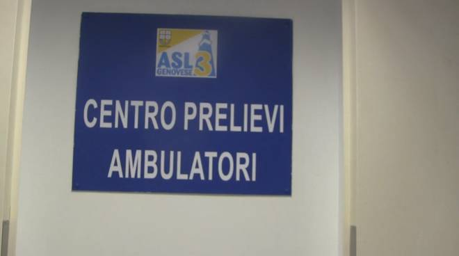 Ambulatorio asl 3
