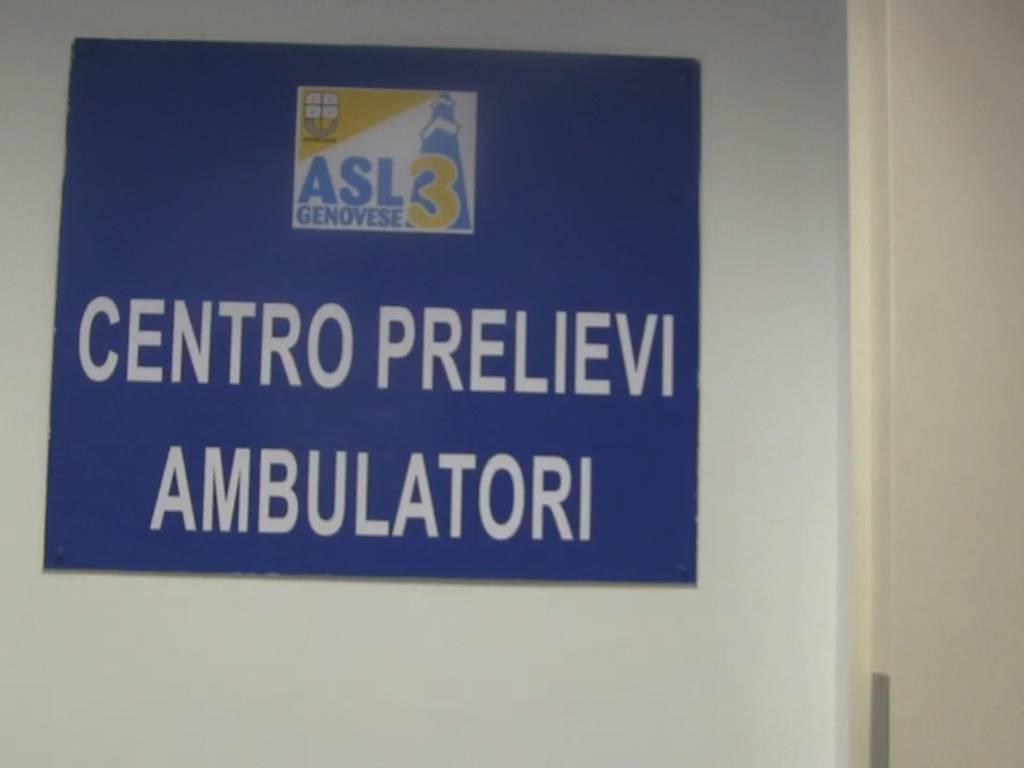 Ambulatorio asl 3