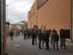 Ansaldo Energia, la commemorazione per i caduti nella Resistenza